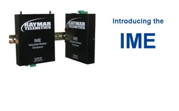 Raymar-Telenetics RT-IME Industrial Modem Enclosure